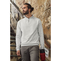 Men's Troyer Sweater